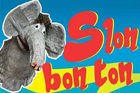 "Predstava ""Slon Bon-ton"""