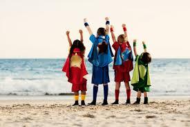 I ja sam Superjunak!!